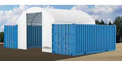 copertine pentru containere