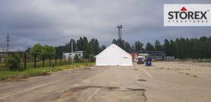 STOREX Cort industrial depozitare ALASKA-S
